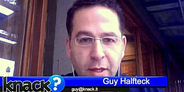 GuyHalfteck