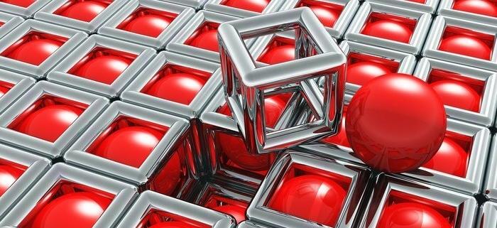 chrome-metal
