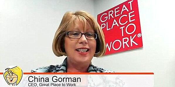 China Gorman