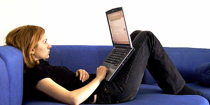 Telecommuting: 5 Ways Companies Benefit