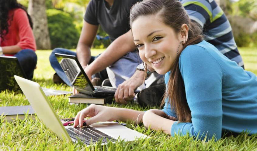 Teen workforce