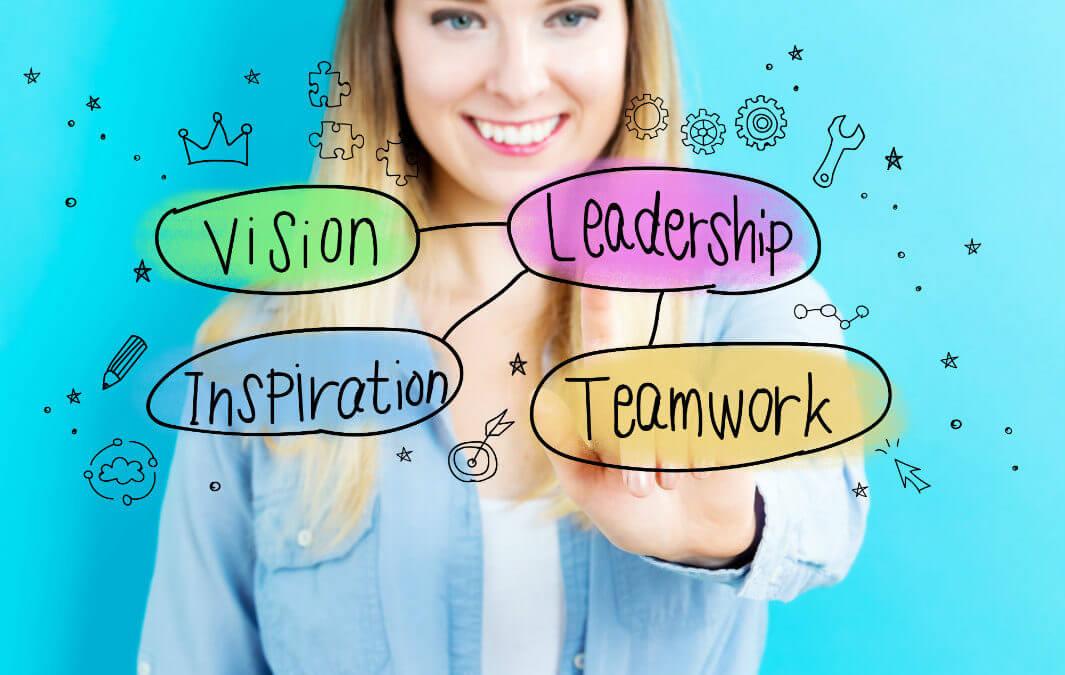 #WorkTrends Recap: The Leadership Gap