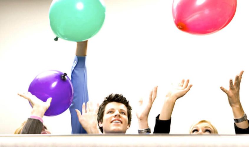3 Powerful Ways to Promote Workplace Optimism