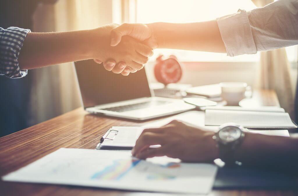 #WorkTrends Recap:  Building Successful Business Partnerships
