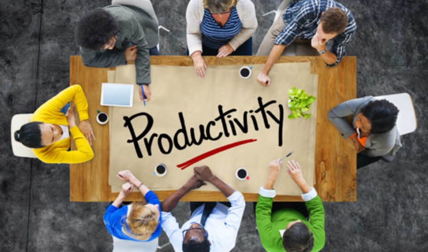 Purpose Drives Productivity: 5 Steps to Optimize Communication for Your Workforce