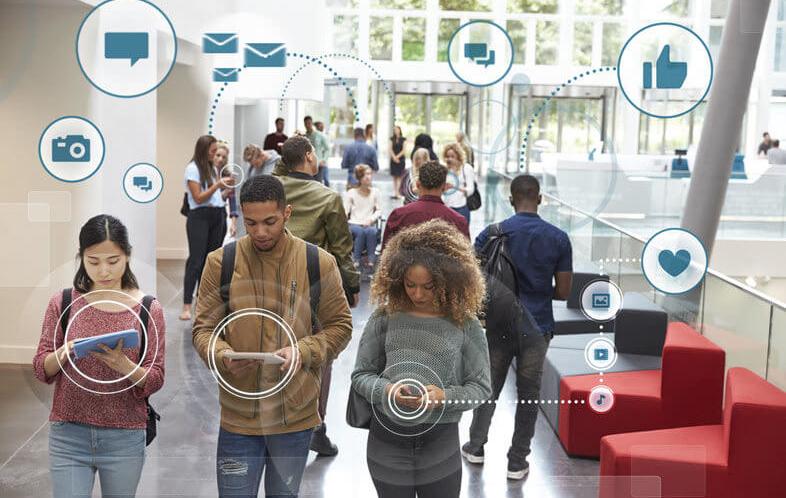 Eight Keys for Building a Positive Office Environment for Millennials