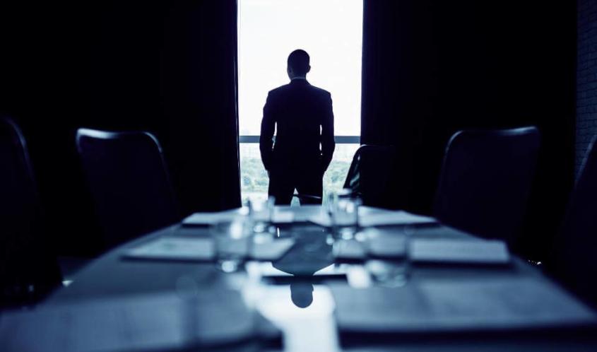 How Bad Leadership Makes Consensus Happen Anyway