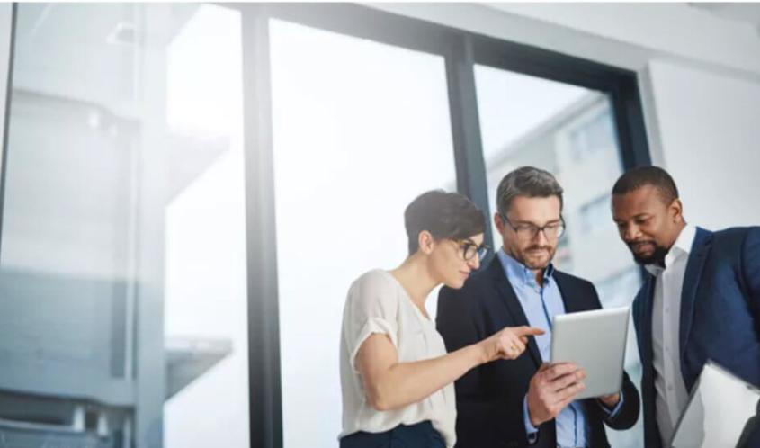 Talent Acquisition Tech Is Evolving