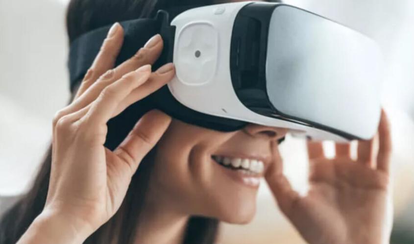 Virtual Reality Gives Job Candidates a Vivid Big Picture