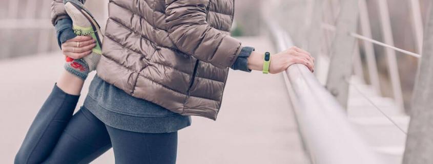 4 Ways to Encourage Active, Healthy Teams in Winter