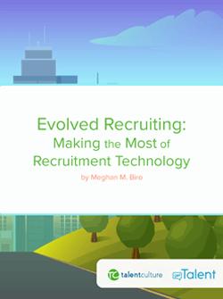 EvolvedRecruiting