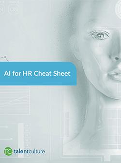 AI for HR: Cheat Sheet