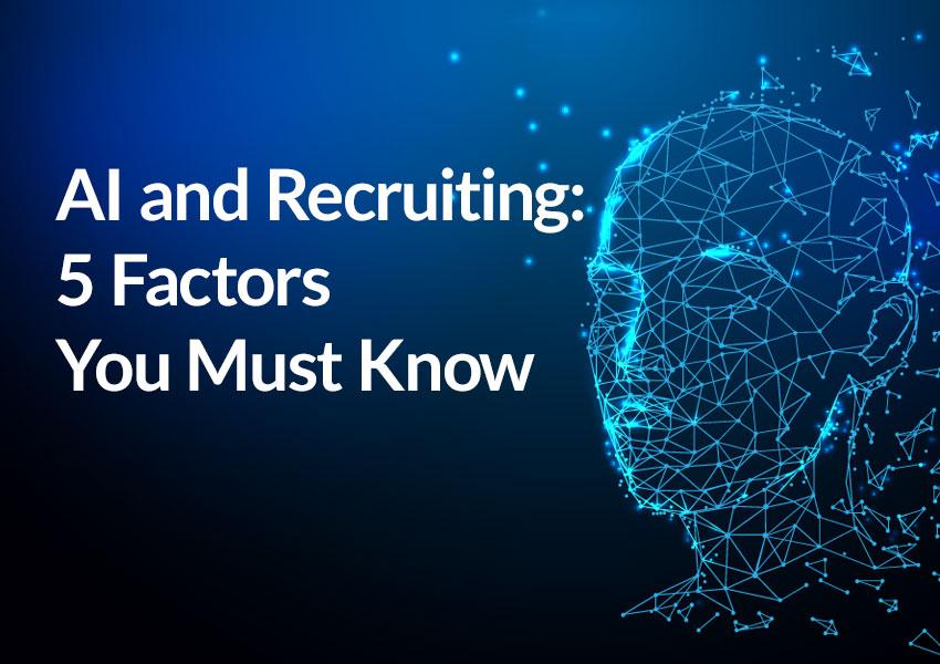 AI and Recruiting - TC Webinar