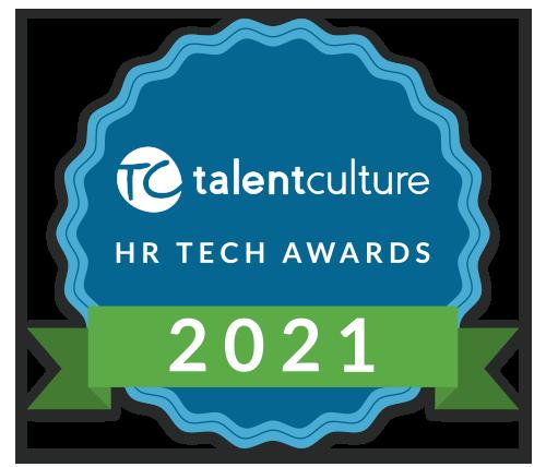 HR Tech Awards 2021