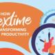 flextime infographic