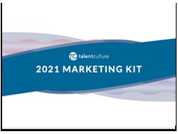 2021 Talentculture Marketing Kit