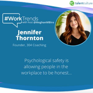Jennifer Thorton - WorkTrends IG